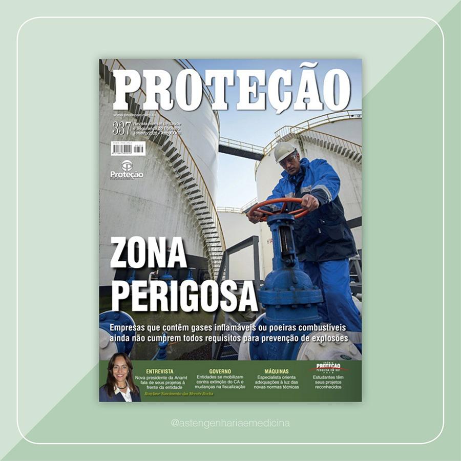 Revista proteção